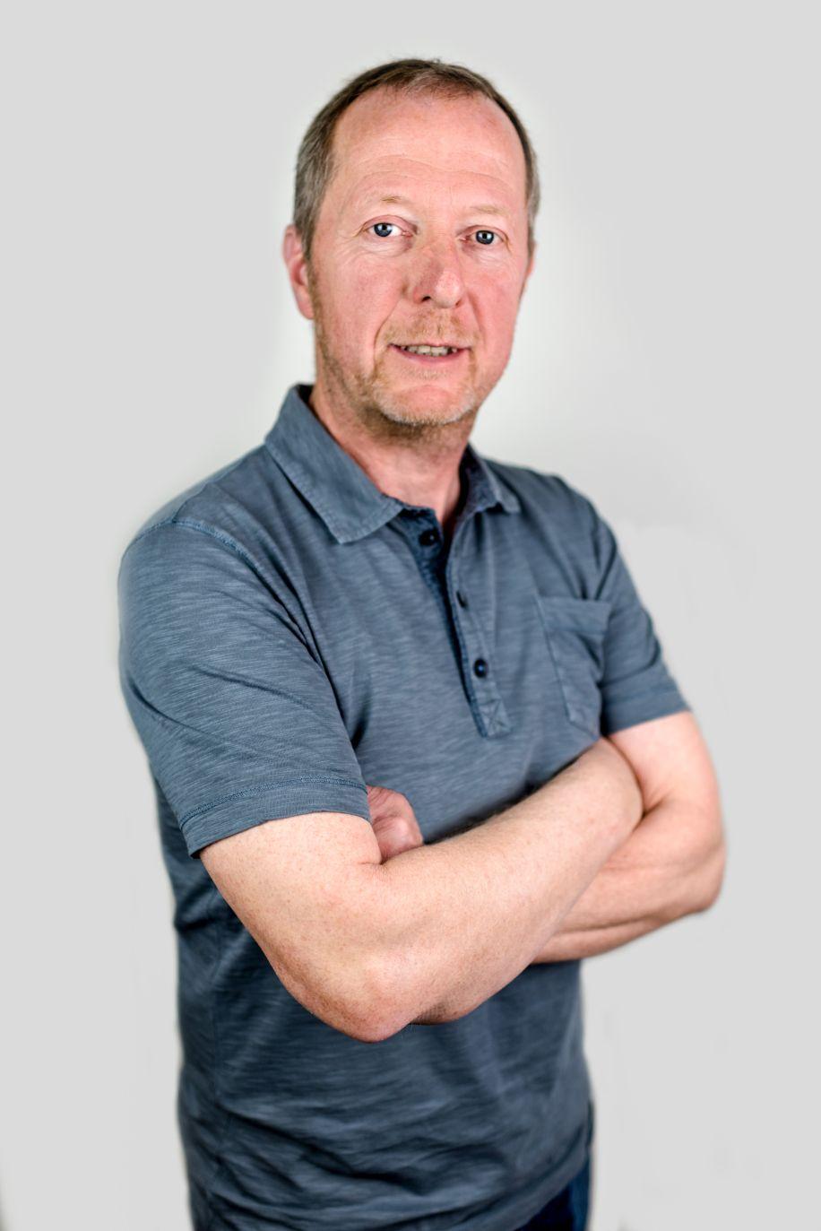 Stan Bednarek